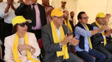 """برلمان """"الحركة الشعبية"""".. أزمة التقرير المالي وتيار """"التغيير"""" يحاصر العنصر"""