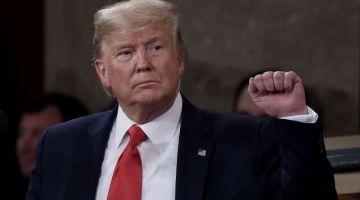 وسائل إعلام فمريكان: إحباط محاولة لتسميم ترامب