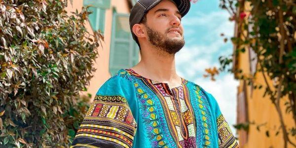 """زهير البهاوي فأبيدجان كيتسارا مع الكوميديين في مهرجان """"إفريقيا للضحك"""" – تدوينات"""