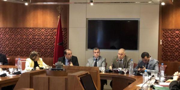 رسميا.. تمرير قانون مجلس اللغات: نهاية المعهد الملكي للثقافة الأمازيغية