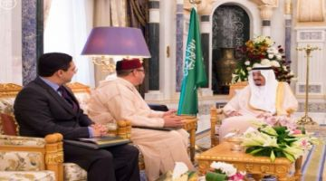 تغييرات جديدة ف توجهات الخارجية للمغرب.. الهمة غايتلاقا بنسلمان لترتيب زيارة محمد السادس للسعودية