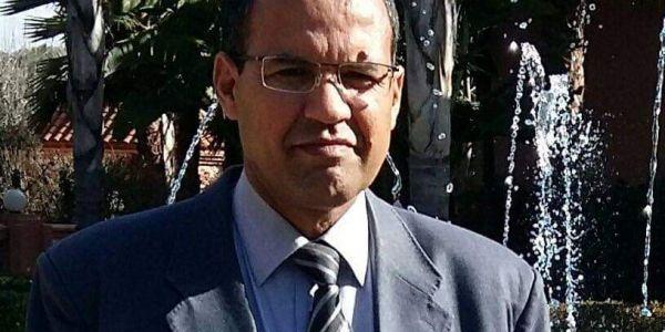 وزير الصحة في قبضة الرجل الحديدي