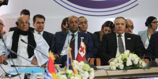 """ولد الرشيد لـ""""كود"""": تنظيم منتدى المغرب ودول الباسيفيك كيعكس أمن واستقرار المنطقة والإستثمار لي فيها"""