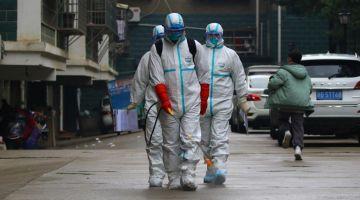 """عدد الوفيات بسبب """"كُورُونَا"""" فيروس ف الصين وصل لـ2000 شخص"""