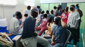 فيروس كورونا.. الطلبة اللي جابوهوم من ووهان غادي يخرجو من الحجر الصحي ويغادرو السبيطار غدا