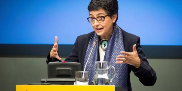 وزيرة خارجية إسبانيا: موقف مدريد ثابت من قضية الصحرا وتعيين مبعوث أممي كيخدم جميع الأطراف