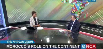 السفير المغربي فجنوب افريقيا: الأمم المتحدة هي الوحيدة الملزمة باش تجيب حل للنزاع الصحرا