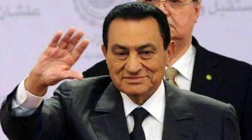 في مستقبل مصر سيأتي رئيس اسمه حسني مبارك! كم يحتاج المصريون من ثورة. ومن اعتصام في ميدان التحرير. للعودة إلى فترة حكم رئيسهم الراحل