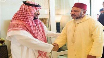 المغرب يعود لحلفاؤو التقليديين: دول الخليج. ها اول رسالة للرباط لهاد العودة