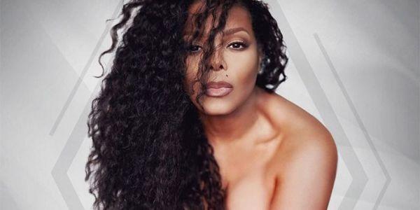 """ألبوم كيعبر على شخصيتها القوية.. المغنية جانيت جاكسون اختارت عنوان """"الألماسة السوداء"""""""