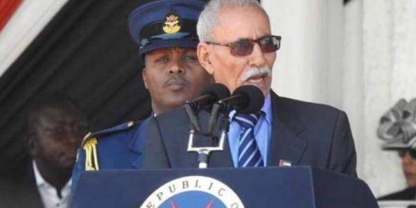 زعيم البوليساريو هاجم مجلس الأمن: ماعندوش إرادة لحل نزاع الصحرا