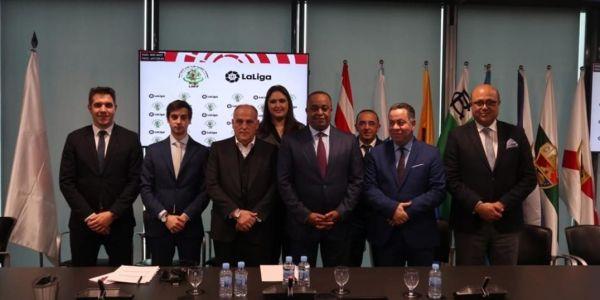 ها علاش توقعات اتفاقية تفاهم بين العصبة الاحترافية وديال إسبانيا وها اللي وقعها