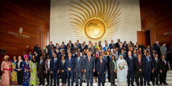 لأول مرة.. مجلس الأمن والسلم الإفريقي ماطرقش للنزاع الصحرا