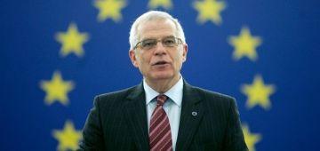 الممثل الأعلى للإتحاد الأوروبي: كنواصلو دعمنا لمجهودات الأمم المتحدة فـ ملف الصحرا