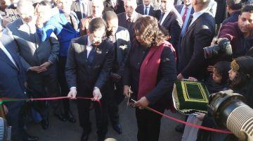 افتتاح قنصلية بوروندي غدا فالعيون