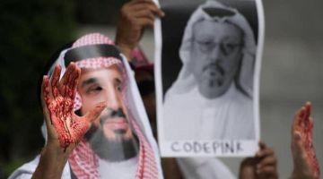 ميريكان تقبات الورقة مع السعودية.. تقرير CIA على خاشقجي: ولي العهد السعودي أمر بقتلو أو اختطافو