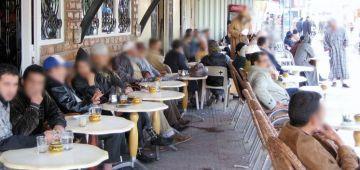 موالين لقهاوي والمطاعم خايفين من المستقبل المجهول بسباب كورونا