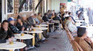 موالين القهاوي والمطاعم خايفين من المستقبل المجهول بسباب كورونا