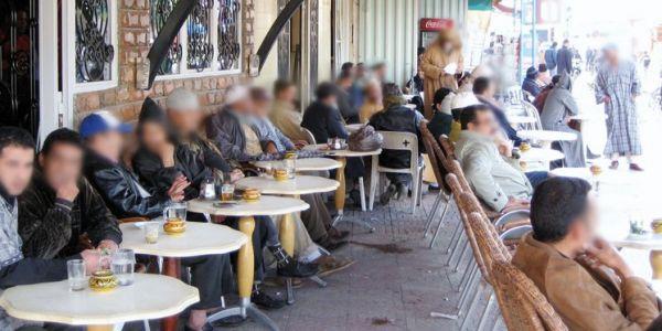 بسباب كورونا.. السلطات فسلا سدات كثر من 70 قهوى وريسطو فقل من 48 ساعة