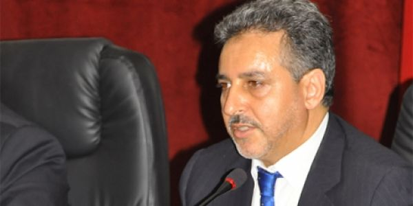 خالد الشرقاوي مستشار عبيابة: المجلس الوطني للصحافة ليس هيئة دستورية