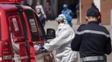 """عاجل..ف 24 ساعة: 104 حالة جديدة مصابة بـ""""كورونا""""..وصلنا لـ""""463″ و26 حالة وفاة"""
