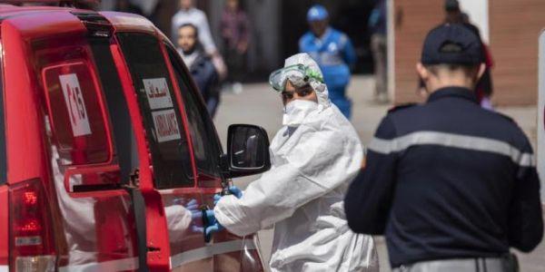 """13 حالة جديدة مصابة بـ""""كورونا"""".. وصلنا لـ359 حالة و24 وفاة"""