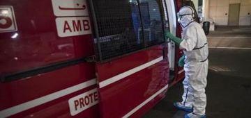 اليوبي: بدينا تحقيق علمي على اسباب الوفيات فالمغرب