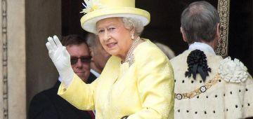إعلام: الملكة اليزابيث عطاوها ليگات جداد كيقتلو فيروس كورونا