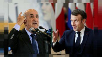 فرنسا للدزاير: وسائل اعلامنا عندها استقلالية وكيحميها القانون