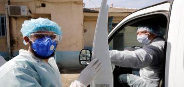 """عاجل.. 31 حالة جديدة مصابة بـ""""كورنا"""": وصلنا لـ390 حالة و25 ماتو"""