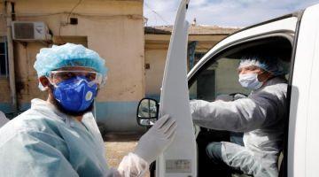 اليوم تصابو 4346 مغربي ومغربية بڤيروس كورونا و70 ماتو و4044 تشافاو و991 حالتهم خطيرة