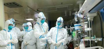 جوج تشافاو من فيروس كورونا فموريتانيا