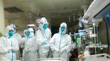"""15 حالة جديدة مصابة بـ""""كورونا"""" ف 3 ساعات فقط: مكاينينش وفيات جديدة"""