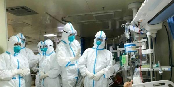 الصهد غلب الكبدة.. مصاب بكورونا مات: عائلتو فصلات جهاز التنفس باش تخدم الكليماتيزور
