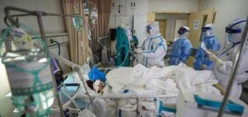 """""""كورونا"""" في المغرب.. الحالات المصابة فيها: 208 من الرجال و151 من النساء"""