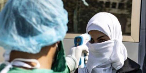 موريتانيا هاربة فتدابيرها لمواجهة كورونا. دارت صندوق وخلصات ضرائب وإعانات مالية للأسر وخلصات الما والضو