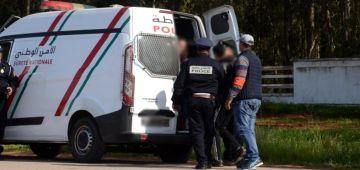 ضربة قوية وجهها البوليس المغربي لمافيات التهريب الدولي ديال التيلفونات.. شدو ريزو كبير ولقاو عندهم اكثر من 3000 سمارتفون