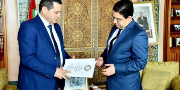 وزراء الخارجية العرب: كندعمو اتفاق الصخيرات لتسوية النزاع فليبيا وكنرفضو التدخل التركي والروسي