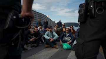 القضاء رفض دخول مواطنين مغاربة عالقين ف إسبانيا: ميمكنش نخرقو حالة الطوارئ الصحية
