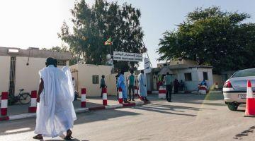 تسجيل أول حالة وفاة بموريتانيا بسباب كورونا وماكانوش قالو بأنها مصابة