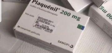 """منظمة الصحة العالمية انتصرات لقرار المغرب على علاج المصابين بكورونا ب """"الهيدروكسي كلوروكين"""""""