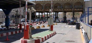 العمال المغاربة فسبتة دارو رسالة لسلطات تطوان باش تفتح ليهم الحدود باش مايخسروش خدمتهم