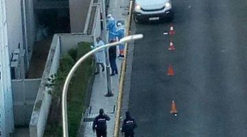 مليلية ذات الاغلبية المغربية علنات على ثاني حالة وفاة