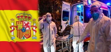 """اسبانيا تجاوزات الطاليان فعدد الإصابات ب""""كورونا"""" وولات هي الثانية عالميا بعد ميريكان"""