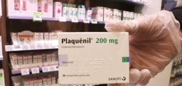 """ترقب مغربي لقرار من منظمة الصحة العالمية كيتعلق ب""""الهيدروكسي كلوروكين"""" لي كيتعلاجو بيه المصابين بكورونا"""