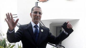 """رئيس الحكومة: بقاو ف ديوركم..والمناسبات العائلية سبب انتشار """"كورونا"""""""