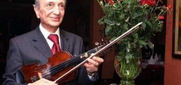 وفاة المغربي مارسیل بوطبول بفيروس كورونا