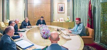 كورونا.. موقع كولومبي: صحة المغاربة أولوية بالنسبة لمحمد السادس