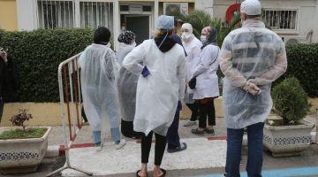 """الحالة الوبائية فالدزاير.. 192 إصابة جديدة بـ""""كورونا"""" و10 ماتو و127 تشفاو"""
