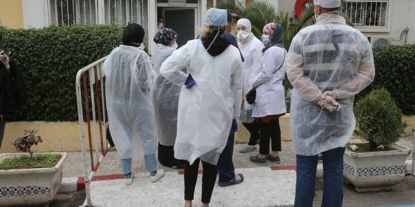 الدزاير: الإصابات بكورونا وصلات 1251.. والخاضعين للعلاج بالكلوروكين كثر من 600